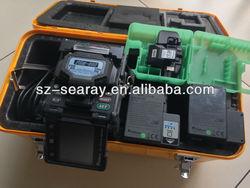 Fiber optic splicing, Used fujikura fsm-60s fusion splicer, Used splicing machine, equipment