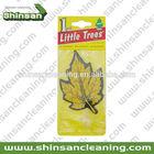 car air fresheners wholesale little tree