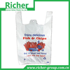 china wholesale plastic food bag for packing