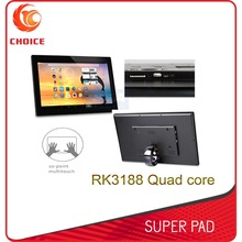 """RK3188 quad core tablet pc 1920x1080,tablet pc computer 20"""" inch"""