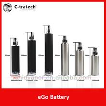 china factory e cig battery 1900mah twist electronic cigarette battery rechargeable