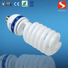 Customizable Half Spiral dayight High Quality Energy Saving Lamp CFL Light