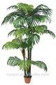 Fabricant de la chine réaliste homme- en gros plante artificielle imitation arbres