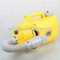 umidificação motor elétrico pulverizador do poder