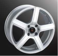 alloy wheel for sale(ZW-P016)