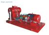 Rust paint remove high pressure water blaster 1000-3000bar/Ultra high pressure water blasting machine