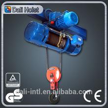 1T Marine and Metallurgy Lifting Hoist Hoist Electric Motor Lifting Hoist