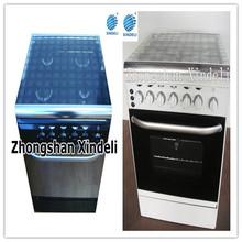 60*60cm Enamel Iron pan support gas cooking range