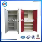 China cheap steel almirahs designs of room almirahs