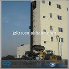 High inclination angle belt conveyor /China bucket elevator sale