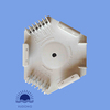 custom plastic parts made as per drawings or samples