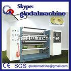 automatic high speed film slitting machine