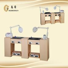 all color nail technician manicure tables wholesale