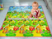 2014 XPE polyethylene foam play mat, Baby Bestever Floor mat Gym, baby crawling gym Mat