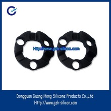 Custom rubber Sport Car component