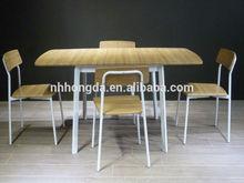 2014 MDF modern furniture design from Foshan