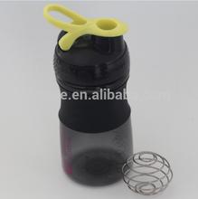 25OZ Large Blender Sport Mixer shaker bottle with metal ball