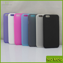 High quality TPU case cover for iphone 6 with free shipping