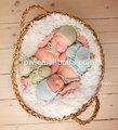 Full handmade crochet baby bonnet e calças crochet mohair calças baby recém-nascido adereços foto de bebê do crochet chapéu