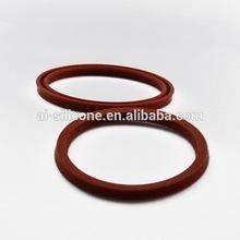 Customized food grade silicone rubber oil seal, oem food grade silicone rubber oil seal, food grade silicone rubber oil seal