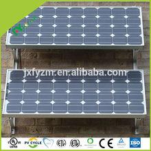 china solar panels 100w cost
