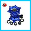 Dirt Bike/ Motocross Parts Blue Color CNC Aluminum Wheel Hubs for YZ250