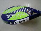 China 2014 new OEM carbon fiber Padel Racket carbon racket beach rackets