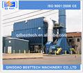 dbbfc368 efficacité industrielle cyclone collecteur de poussière
