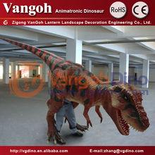 VGC32-dinosaur mascot costume