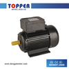 SING PHASE CAPACITOR START MOTORS