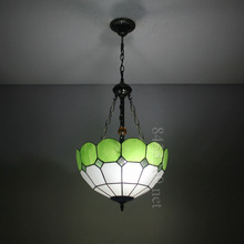 "best sales for 16""tiffany pendant stained glass lamp for your choosing"