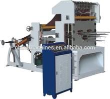 JCQ850 high-speed automatic punching machine/paper cup die cutting machine