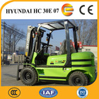 China Diesel Forklift 3 ton/ Diesel Forklift/HYUNDAI Construction Equipment and Forklift Diesel with CE