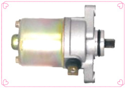 High performance 12v Motorcycle starter motor with 9 tooth for AD50 for Scooter