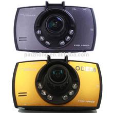 Hot Selling Best Mini HD 1080P H.264 SOS Key2.7 Inch G-sensor 170 Degree Wide Angle Lens Car Black Box Dvr Camera HD318
