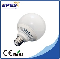 2014 new products fashion home lighting led globe g120 95 e27 led bulb