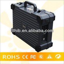 Low weight solar energy system battery, ac solar energy system battery, solar energy system battery