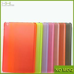 0.4mm ultra thin matt plastic hard case for ipad mini / mini2