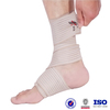 Adjustable spandex fracture brace multi used bandage boots elastic ankle support