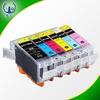 ink cartridge BCI-9BK BCI-7eBK/C/M/Y compatible for Canon PIXUS iP6100D, PIXUS iP5200R, PIXUS iP4500 (JAPAN)