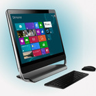 bulk wholesale cheap touch screen all in one pc