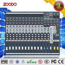 EFX12 Professional Audio Mixer