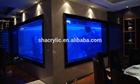 fish tank aquarium, large plastic fish tank