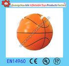 Giant inflatable hamster ball for kids