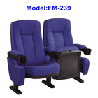FM-239 Vip 5d 6d 7d movie theater seating with drink holder