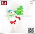 personalizados de decoração de natal forma de árvore marshmallow lollipop