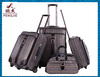 PU travel trolley bag sizes & leaves king trolley travel bag