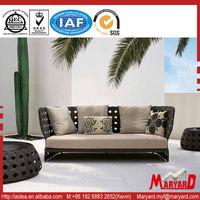 High Quality garden composite patio furniture