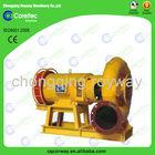 6kw mini hydro generator High efficiency hydro generator pelton turbine
