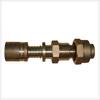 Australia standard Flared Copper Compression Union Pex Fittings